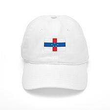 Netherlands Antilles Baseball Cap