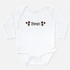 Unique Food Long Sleeve Infant Bodysuit