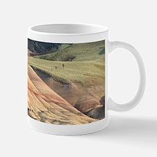 Painted Hills Prairie Mug