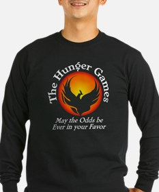 The Hunger Games T