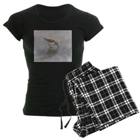 Sandpiper Women's Dark Pajamas