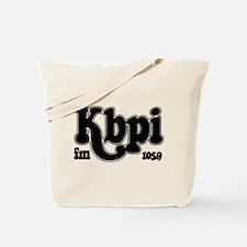 Cute Classic radio Tote Bag