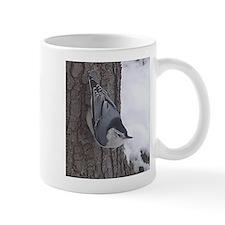 Nuthatch Small Mug
