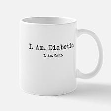 diabetic Mug