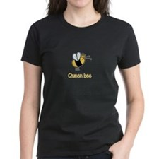 queen bee cute dark shirt T-Shirt