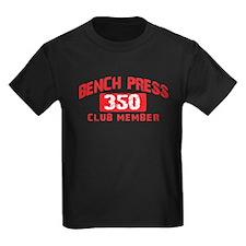 BENCH 350 CLUB T
