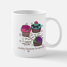 Cupcakes Small Mugs