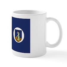 Montserrat Small Mug
