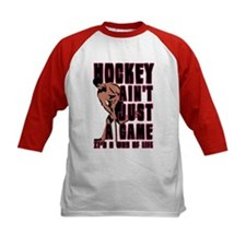 Field Hockey Way Of Life Tee
