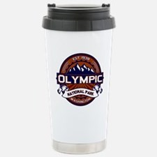 Olympic Vibrant Travel Mug