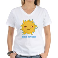 Solar Powered Shirt