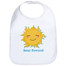 Solar Powered Bib
