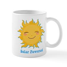 Solar Powered Mug