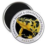 Amphibian Rescue Magnet