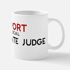 Support:  MAGISTRATE JUDGE Mug
