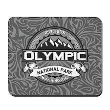 Olympic Ansel Adams Mousepad