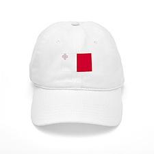 Malta Baseball Cap