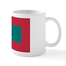 Maldives Mug