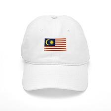 Malaysia Baseball Cap