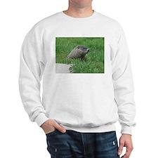 Woodchuck (Ground Hog) Sweatshirt