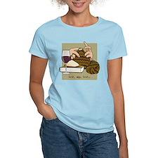 knitsip2 T-Shirt