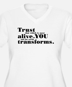 World Transforms T-Shirt