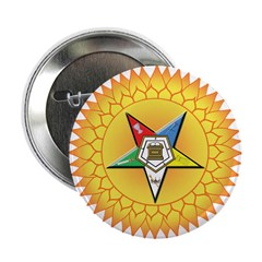 OES Star in the sun Button