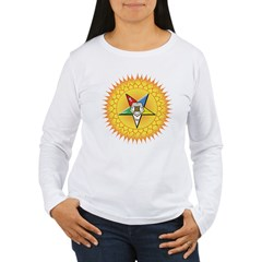 OES Star in the sun T-Shirt