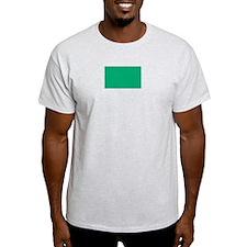 Libya Ash Grey T-Shirt
