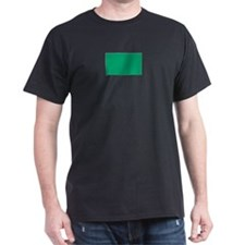 Libya Black T-Shirt