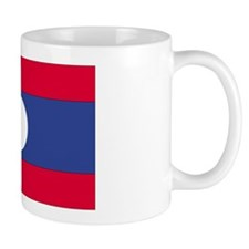 Laos Mug