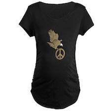 Eagle Bringing Peace T-Shirt