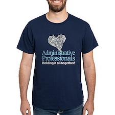 Administrative Professionals- T-Shirt
