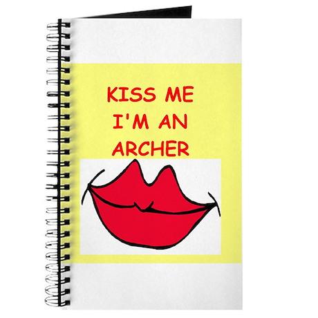 archery Journal