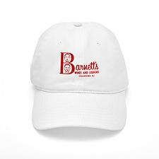 Barnett's Wines and Liquors Baseball Cap
