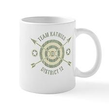 Team Katniss (target) Mug