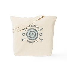 Team Katniss (target) Tote Bag