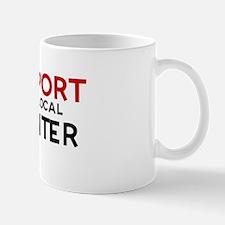 Support:  PAINTER Mug