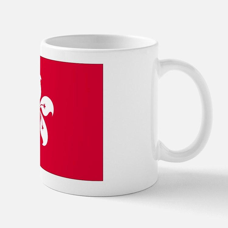 Hong-Kong Mug