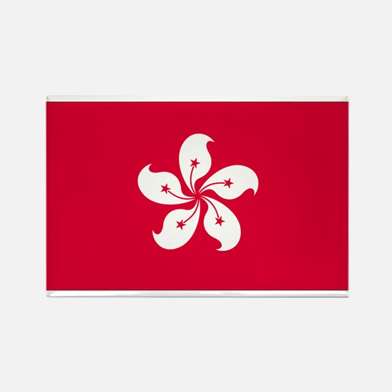 Hong-Kong Rectangle Magnet