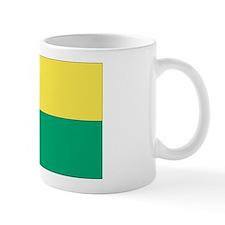 Guinea-Bissau Mug