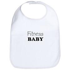 Fitness Baby Bib