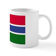Gambia Mug