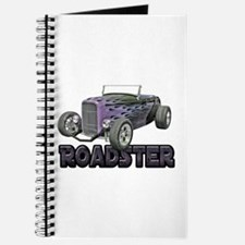 1932 Ford Roadster Grape Journal