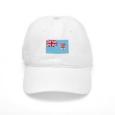 Fiji Baseball Cap