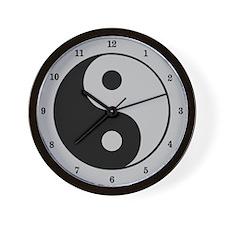 ClockWordArt Designs Wall Clock