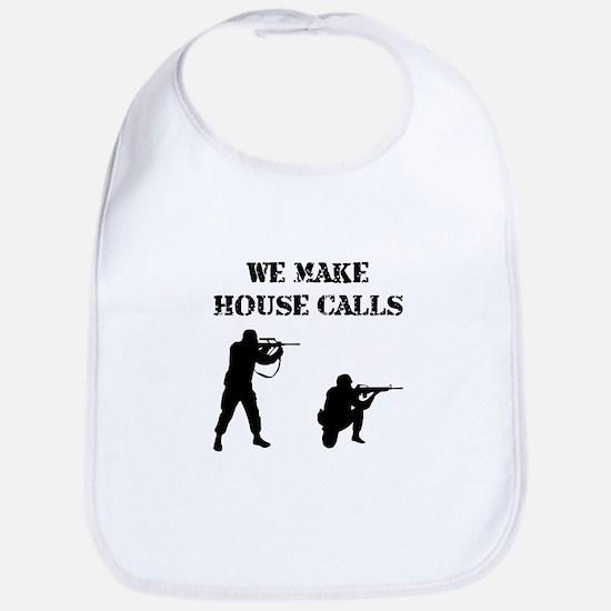 House Calls Bib