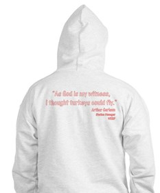 Funny Thanksgiving Hoodie