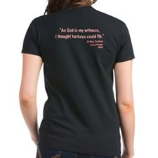 Funny Thanksgiving Tee