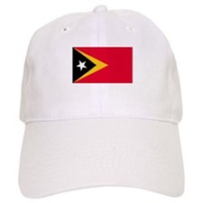 East Timor Baseball Cap